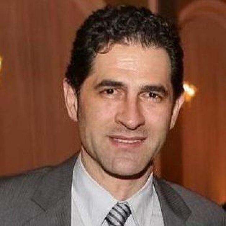 Ivan Manfroi é presidente do Sincogêneros