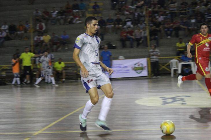Ribeirão: destaque no Nordeste