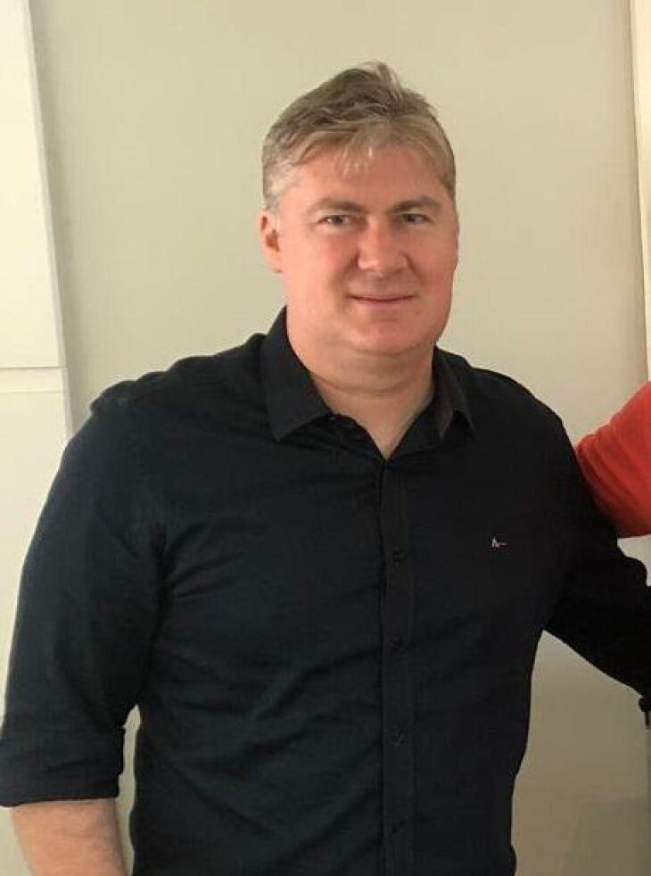 Matheo Casagrande é diretor do PFF