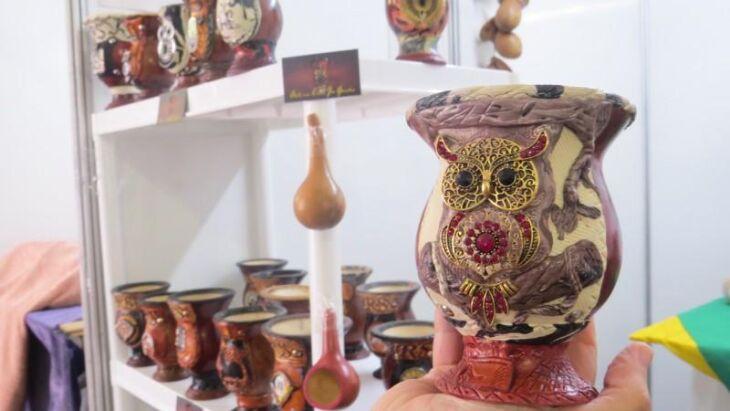 Eventos regionais buscam impulsionar a comercialização do artesanato produzido no Estado