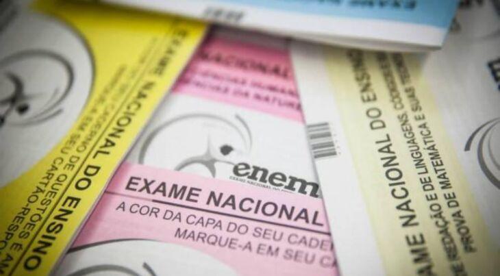 A taxa de inscrição custa R$ 85 e deve ser paga até o dia 23 de maio, de acordo com o cronograma do exame