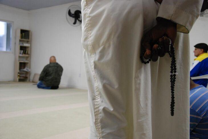 Segundo a Associação dos Muçulmanos de Passo Fundo, a comunidade é formada por 950 pessoas