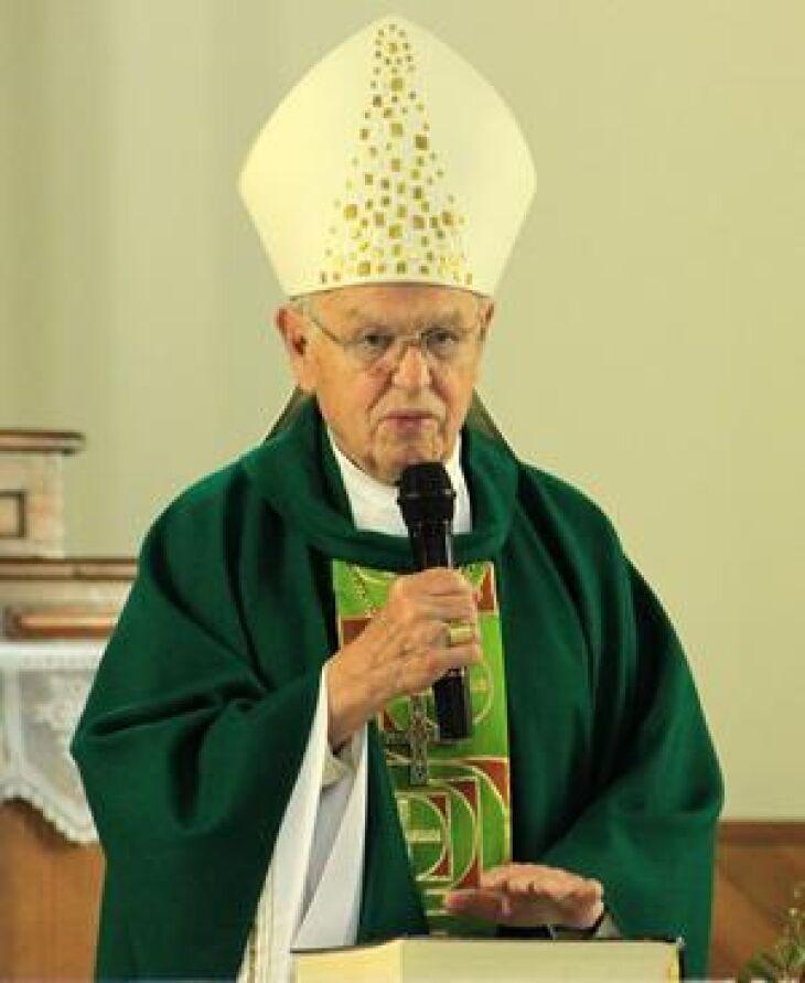 Velório será na Catedral Nossa Senhora Aparecida