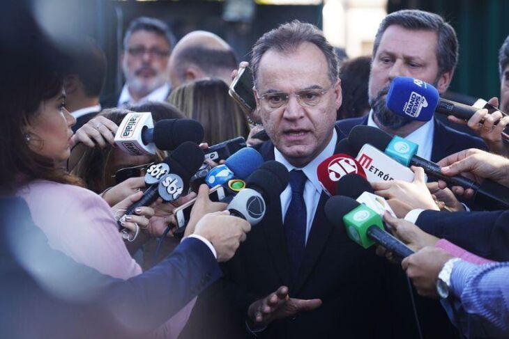 Relator da reforma da Previdência, deputado Samuel Moreira, diz que a grande preocupação é incluir os estados e municípios na reforma neste momento
