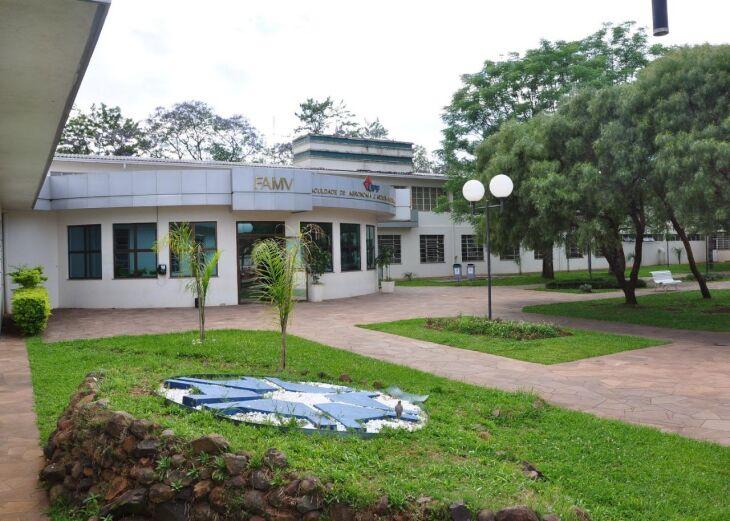 O gás incolor e altamente tóxico foi identificado e removido do espaço de uso comum dos estudantes
