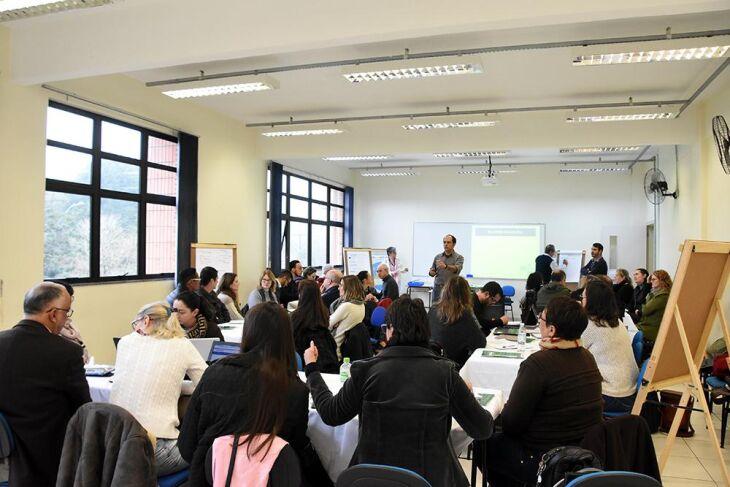 Avaliação do processo de aprendizagem na UPF
