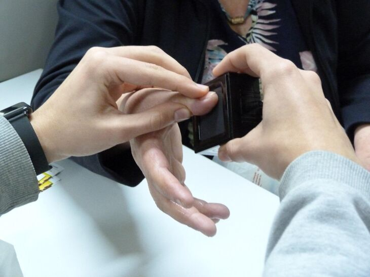 Recadastramento biométrico foi realizado por 33,2% dos eleitorado na cidade, segundo o TRE.