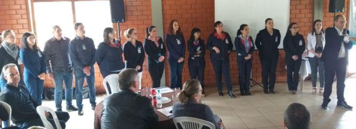 Encontro reuniu cerca de 30 municípios da Comaja