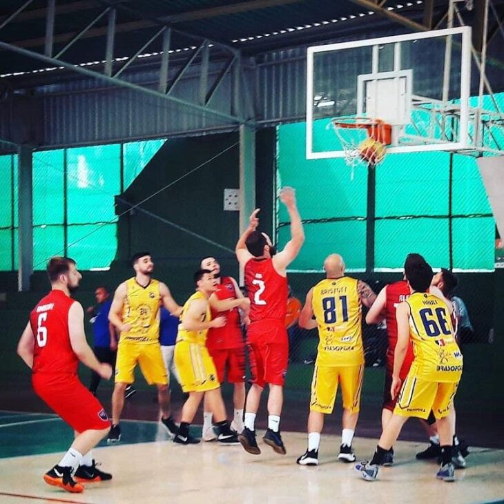 Torneio foi disputado na sede Vergueiro