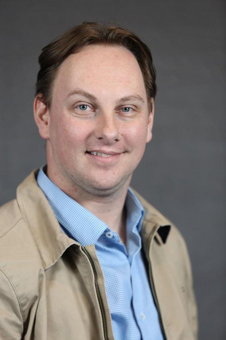 Dr. Alan Christmann Fröhlich é neurologista do SNN e do Hospital de Clínicas de Passo Fundo e professor de Neurologia da IMED.