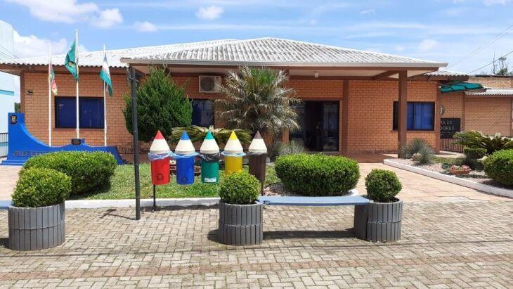 Coxilha está fora da lista de municípios que poderiam ser extintos