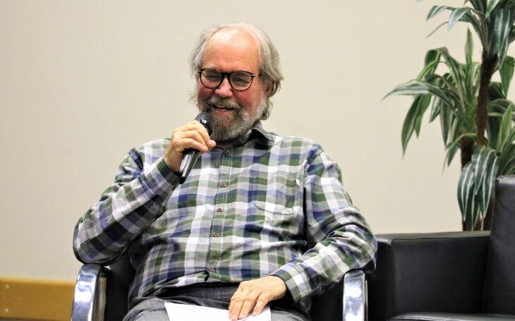 Em entrevista Brandão explica quais os desafios da Comunicação Popular depois de Paulo Freire