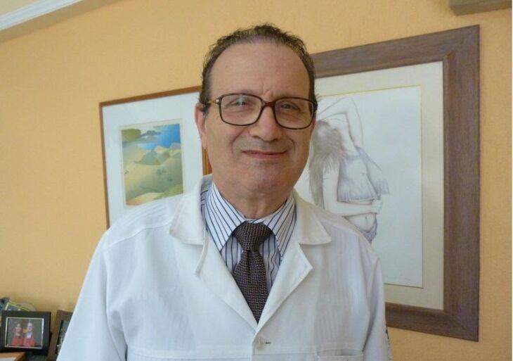 Dr. Luiz Tadeu Barros Pereira