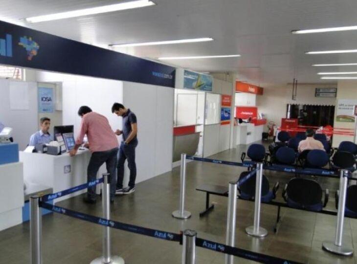 Duas novas rotas somam-se aos cinco destinos diários ofertados para São Paulo