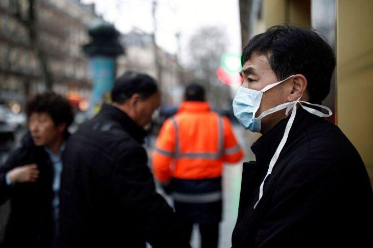 Nova variante do coronavírus foi isolada em janeiro na China