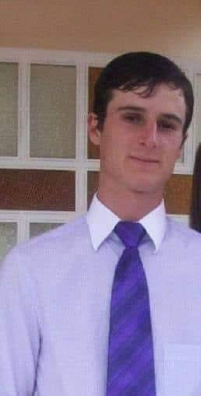 Dariel Paulo Dassi, de 28 anos morreu segunda-feira em Getúlio Vargas