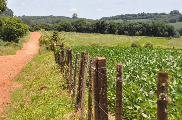 Seis produtores rurais de Passo Fundo foram vitimas do golpista que se passou por funcionário do Governo do Estado