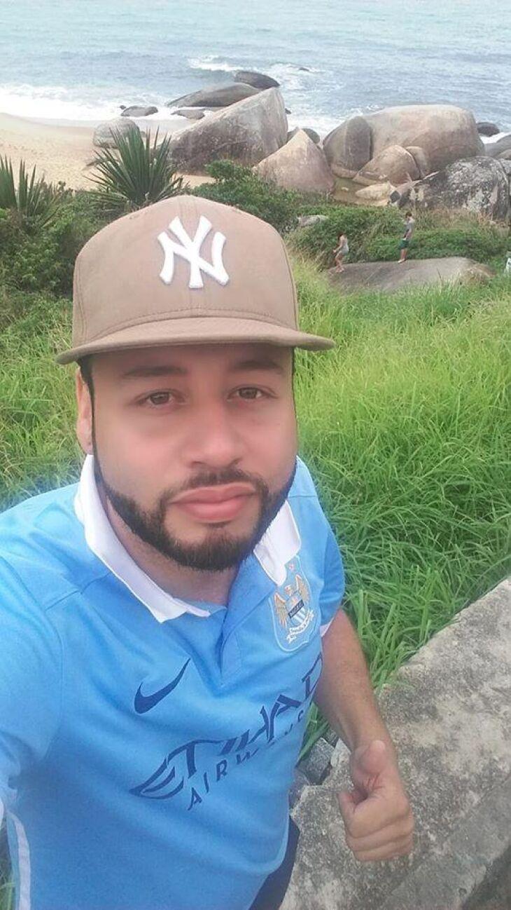 Henrique Pinheiro, 26 anos, foi assassinado na noite desta sexta-feira em Carazinho