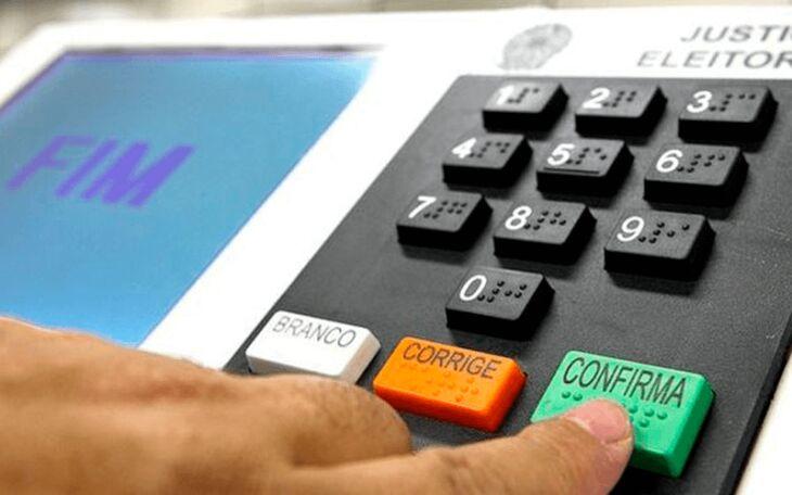 Primeiro turno das eleições municipais está marcado para o dia 4 de outubro