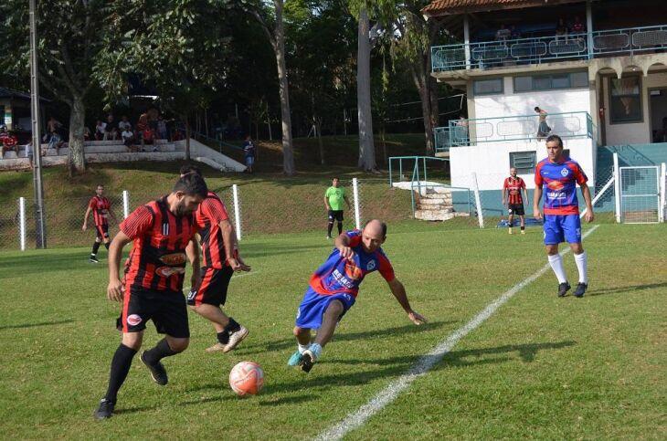 Clube Juvenil: maior campeonato interno do RS
