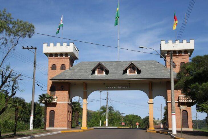 Serafina Corrêa está entre os municípios que declararam estado de emergência