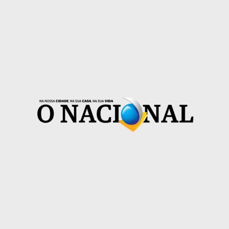 Em 30 de abril de l969, o vice-prefeito Guaracy Marinho assina sua posse substituindo o titular, César Santos